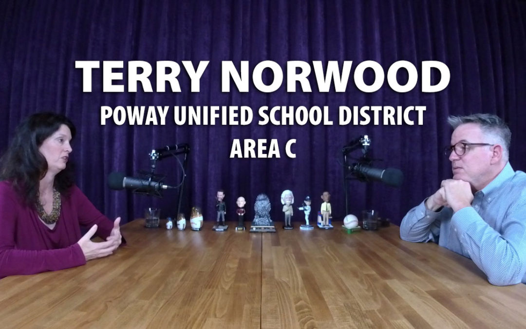 Terry Norwood PUSD Candidate JRP0019