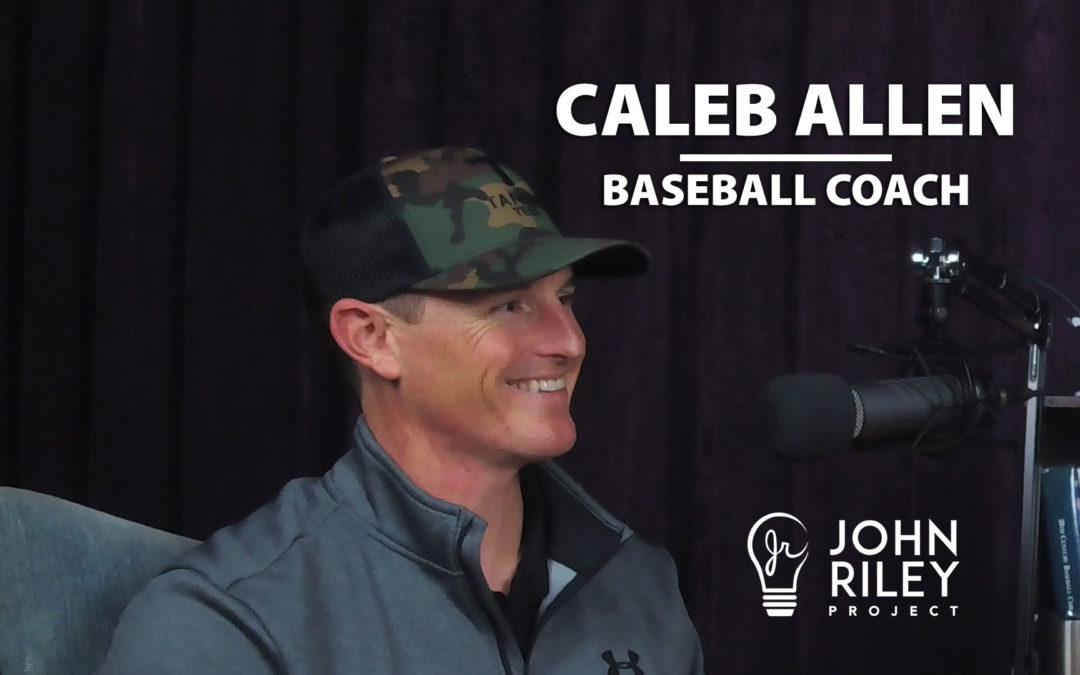 Caleb Allen, Westview High School Baseball Coach