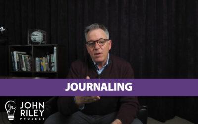 Journaling JRP0036