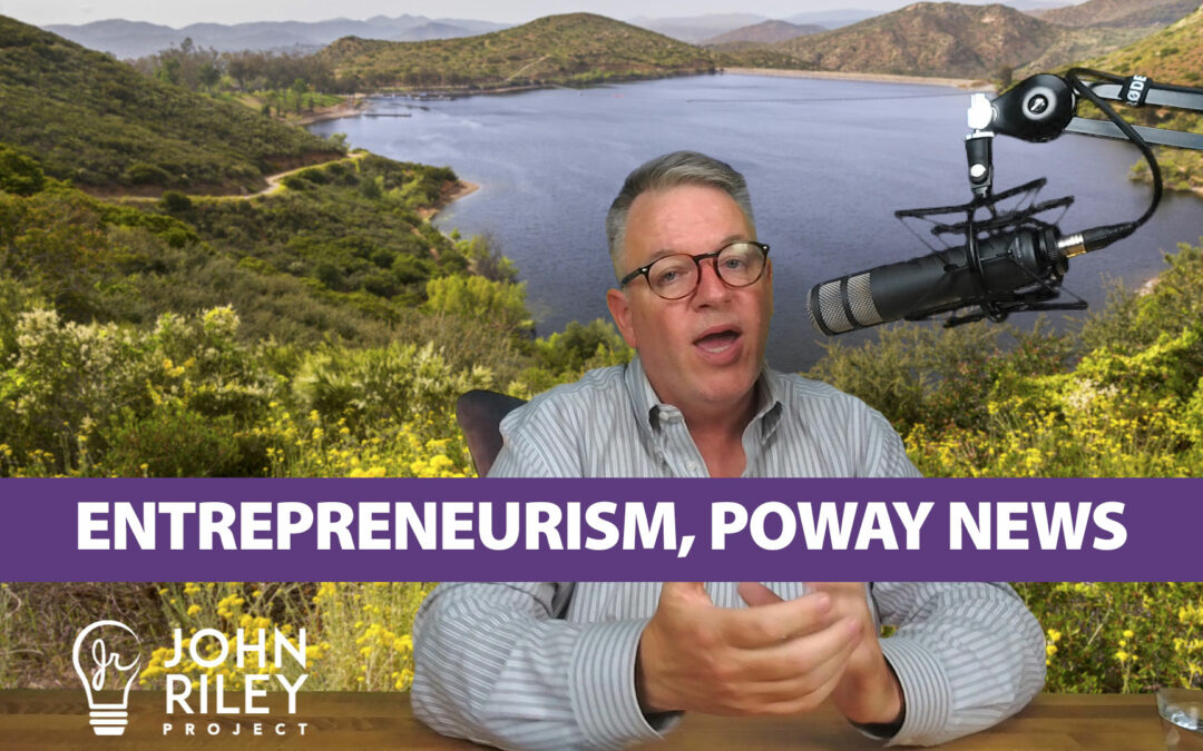 Entrepreneurism for Young People, Poway News, John Riley Project, JRP0057