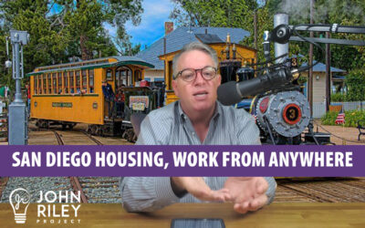 San Diego Housing, Work from Anywhere, JRP0075
