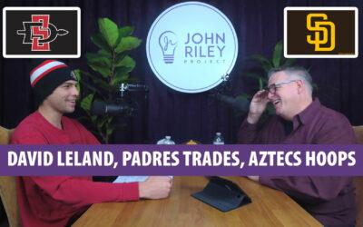 David Leland, Padres Trades, Aztecs Hoops, JRP0097