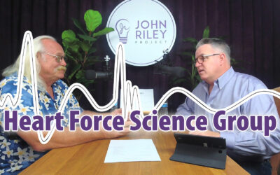 Heart Force Science Group, Pete Neild, JRP0096
