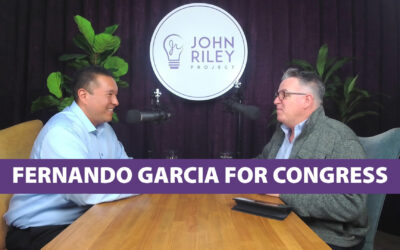 Fernando Garcia for Congress CA53, JRP0102