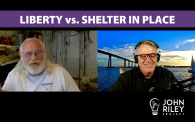 Liberty vs. Shelter in Place, Pete Neild, JRP0123