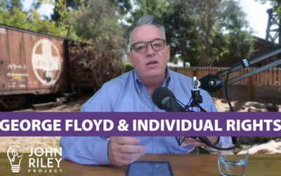George Floyd and Individual Rights, JRP0136