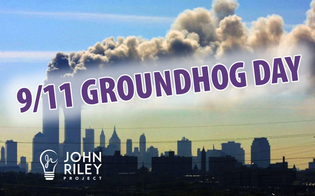 911 Groundhog Day, John Riley Project, JRP0159