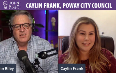 Caylin Frank, Poway City Council, JRP0162