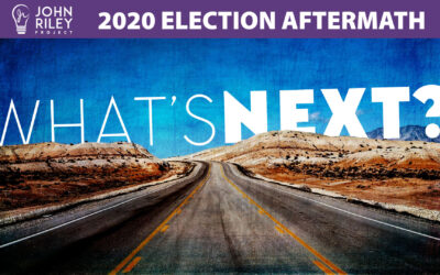 2020 Election Aftermath. What's Next? JRP0186