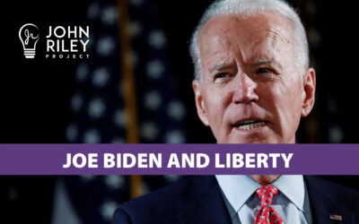 Joe Biden and Liberty, JRP0187