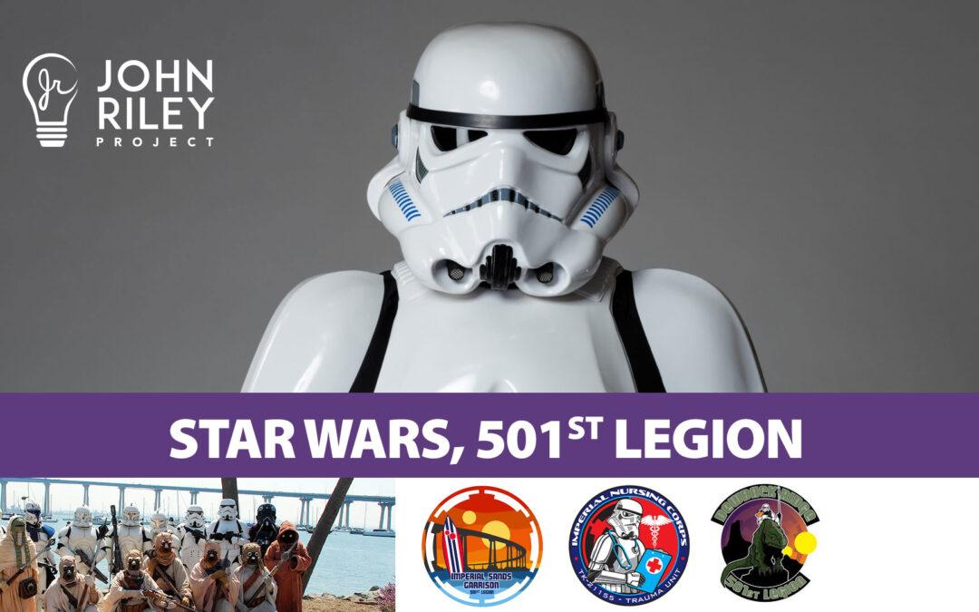 star wars, 501st legion, jaime tobitt, todd felton, john riley project, jrp1090