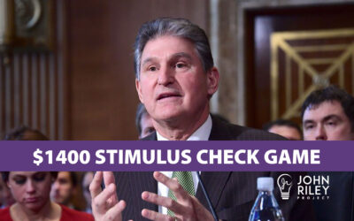 $1400 Stimulus Check Game, JRP0199