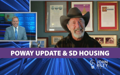 Poway Update and San Diego Housing, JRP0207