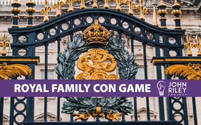 Con Games: Royal Family, Public Schools, Stimulus, JRP0210