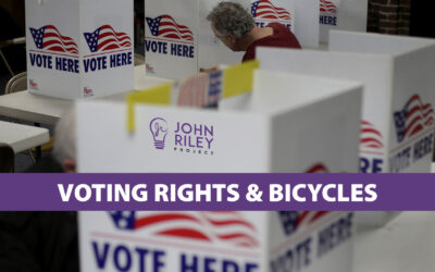 Voting Rights and Bicycles, JRP0216