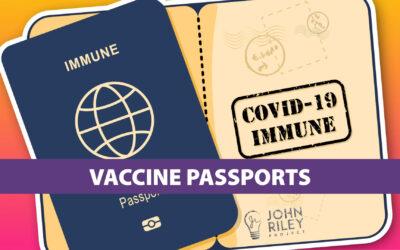 Vaccine Passports, JRP0218