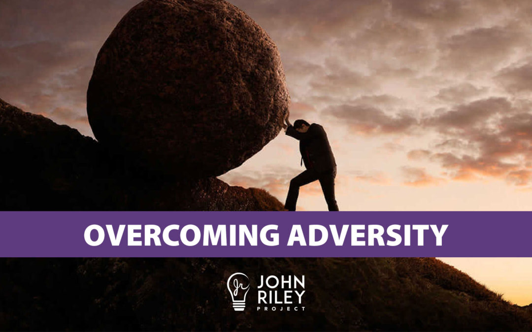 Biden, Afghanistan, Overcoming Adversity, JRP0224, John Riley Project