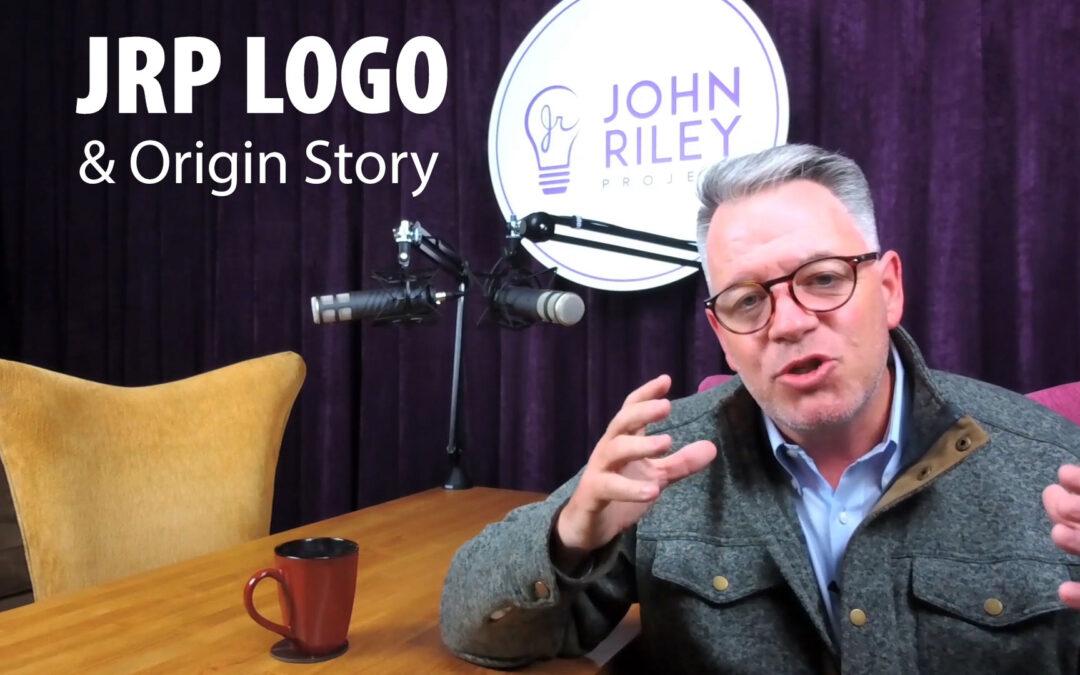 JRP, John Riley Project, logo, origin story, JRP0240