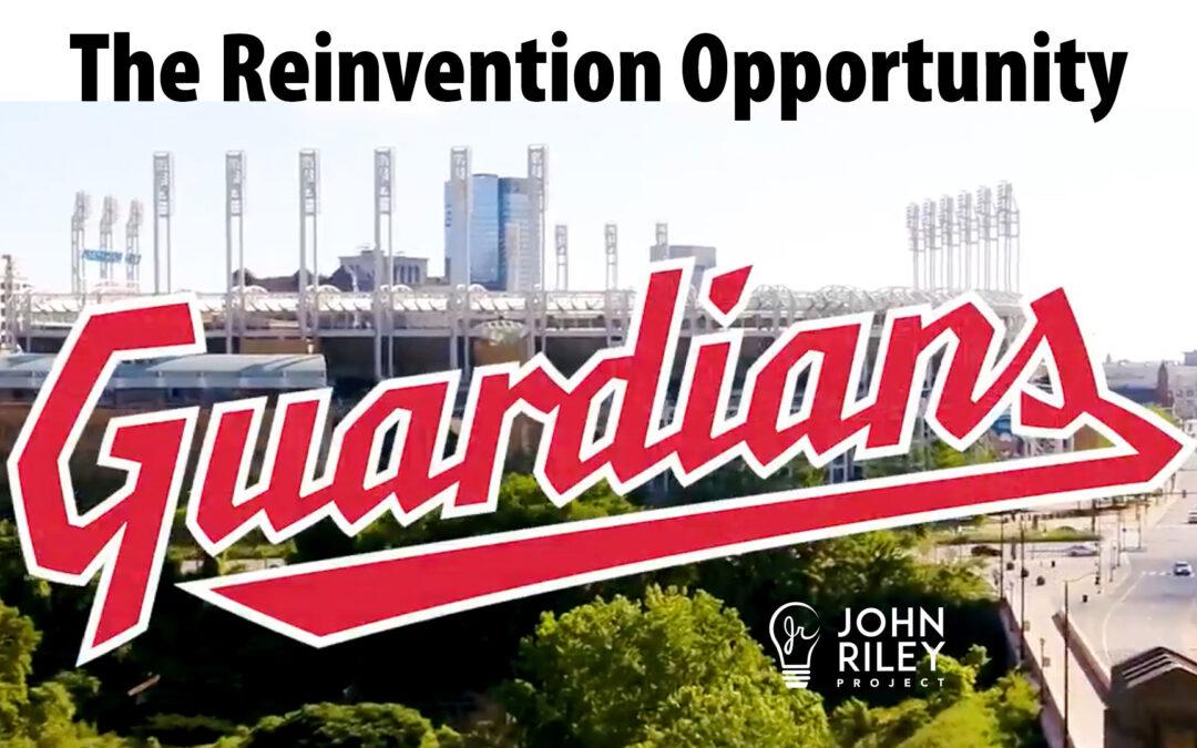 Rebranding the Cleveland Baseball Team