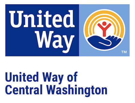 United Way of Central Washington - Mask Challenge
