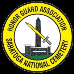 Saratoga National Cemetery Honor Guard Association