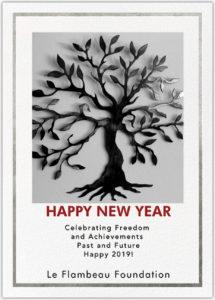 New Year 2019 LFFfnl