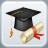 education-cap48px
