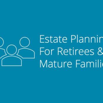 Mature Families & Retirees
