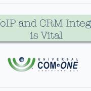 VoIP CRM Integration