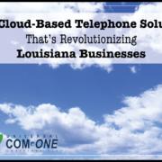 Cloud-Based Telephone