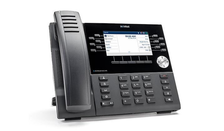 Mitel Business Phones