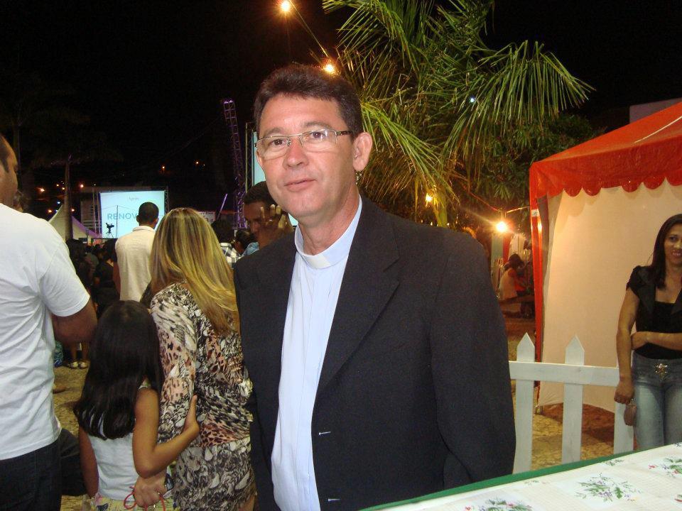 Padre Osvaldino