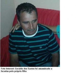 Geraldo Lima