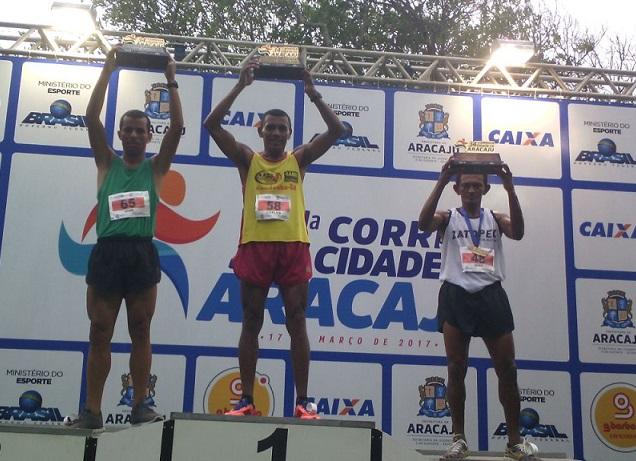 Carlão Maratona Sergipe