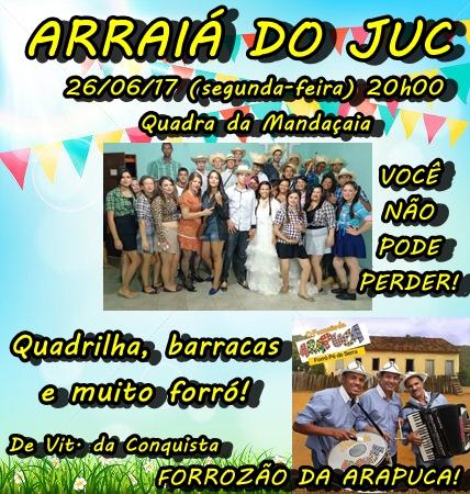 Mandassaia São João