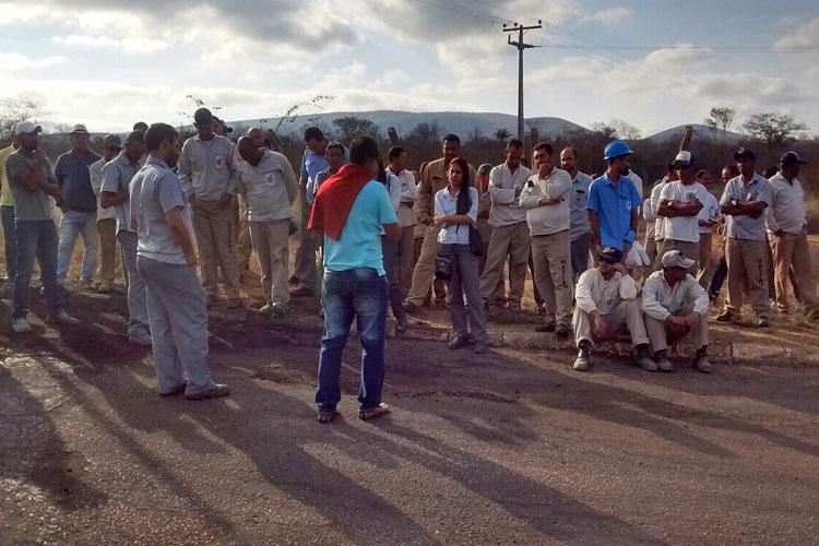 greve-dos-trabalhadores-da-itaguarana-achei-sudoeste