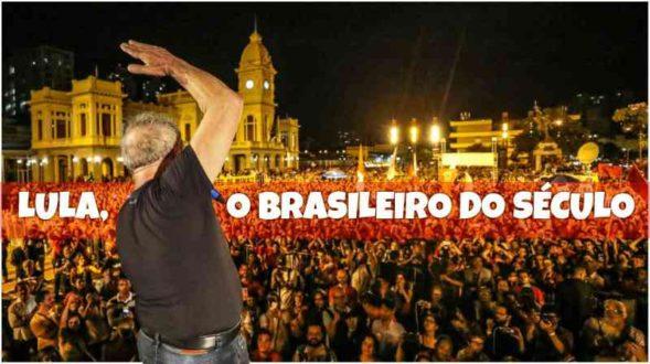 LULA BRASILEIRO