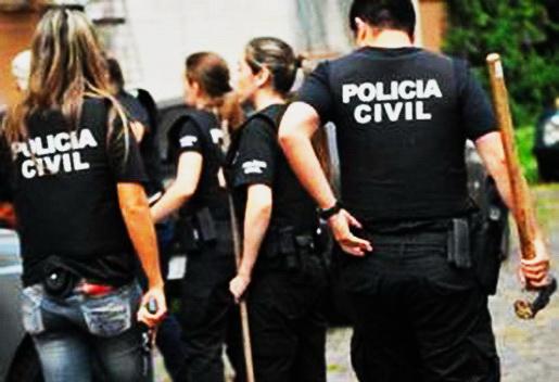 Polícia-Civil