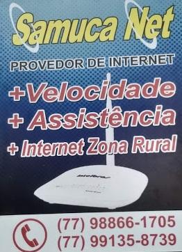 Samuca Net