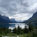 Two Days in Glacier National Park