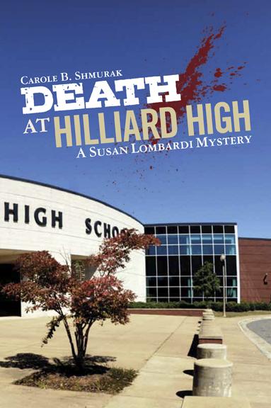 Death at Hilliard High now an Audiobook