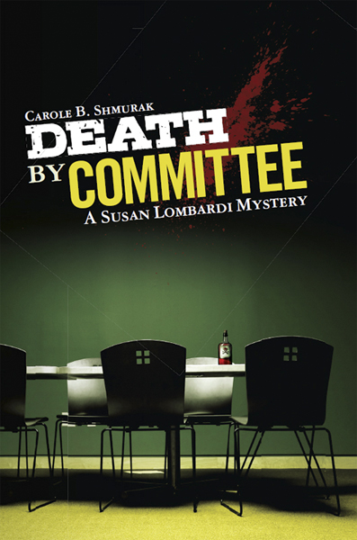 Death by Committee is now an audiobook too!