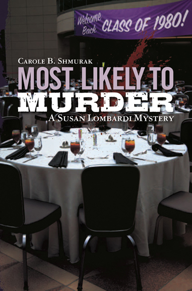 All of the Susan Lombardi Mysteries Now Available as Audiobooks
