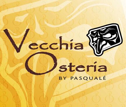 branding Vecchia Osteria
