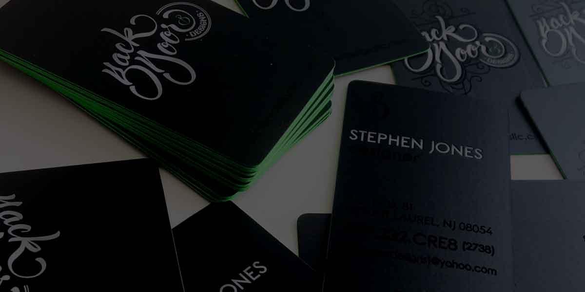 branding hand lettering