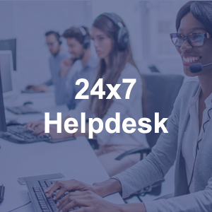 Standrad Communications Inc. Provides A 24x7 Helpdesk