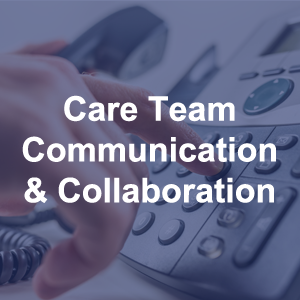 SCI Provides Solutions For Care Team Communication And Collaboration