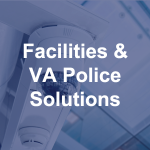 Facilities And VA Police Solutions