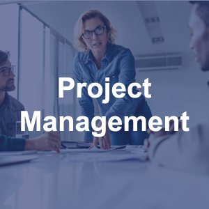 Project Management Click Here To Learn More