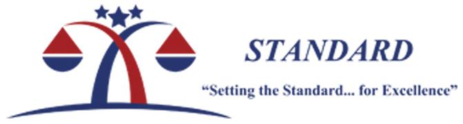 retina verson of standard communications inc company logo